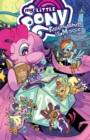My Little Pony: Friendship is Magic Volume 18 - Book