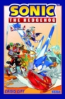 Sonic The Hedgehog, Volume 5: Crisis City - Book