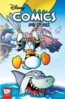 Disney Comics and Stories A Duck For All Seasons - Book