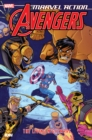 Marvel Action: Avengers: The Living Nightmare : Book Four - Book