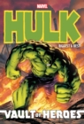 Marvel Vault of Heroes : Hulk: Biggest & Best - Book