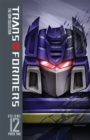 Transformers: IDW Collection Phase Two Volume 12 - Book