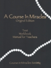 A Course in Miracles-Original Edition - eBook