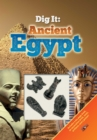 Dig It!: Ancient Egypt - Book