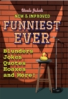 Uncle John's New & Improved Funniest Ever - eBook