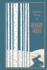 A Collection of Poems by Robert Frost - Book