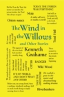The Wind in the Willows and Other Stories - eBook