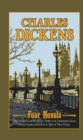 Charles Dickens: Four Novels - Book