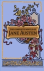 The Complete Novels of Jane Austen - Book