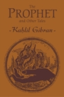 The Prophet and Other Tales - eBook