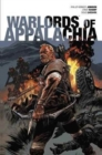 Warlords of Appalachia - Book