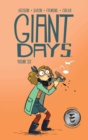 Giant Days Vol. 6 - Book
