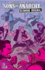 Sons of Anarchy Redwood Original #6 - eBook