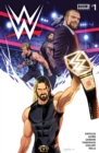WWE #1 - eBook