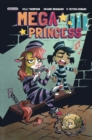 Mega Princess #4 - eBook