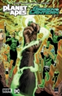 Planet of the Apes/Green Lantern #1 - eBook