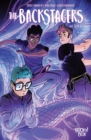 The Backstagers #7 - eBook
