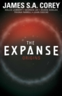 The Expanse : Origins - Book