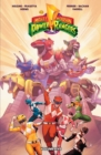 Mighty Morphin Power Rangers Vol. 5 - Book