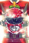 Mighty Morphin Power Rangers: Rangers & Zords Poster Book - Book