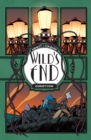 Wild's End: Journey's End - Book