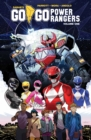 Saban's Go Go Power Rangers Vol. 1 - Book