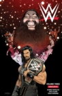 WWE Vol. 3 : Roman Empire - Book