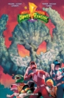 Mighty Morphin Power Rangers Vol. 6 - Book