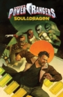 Saban's Power Rangers: Soul of the Dragon - Book