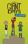 Giant Days: Early Registration - Book