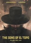 Sons of El Topo Vol. 1: Cain - Book