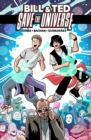 Bill & Ted Save the Universe - Book