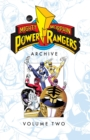 Mighty Morphin Power Rangers Archive Vol. 2 - Book