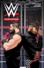 WWE: The Sami and Kevin Show - Book