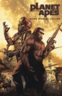 Planet of the Apes: When Worlds Collide - Book