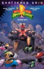 Mighty Morphin Power Rangers Vol. 8 - Book