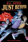 Just Beyond: The Scare School - Book
