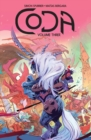 Coda Vol. 3 - Book