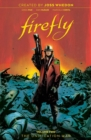 Firefly: The Unification War Vol 2 - Book