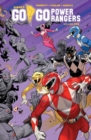 Saban's Go Go Power Rangers Vol. 5 - Book