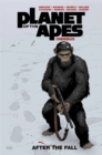Planet of the Apes: After the Fall Omnibus - Book