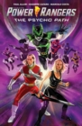 Saban's Power Rangers Original Graphic Novel: The Psycho Path - Book