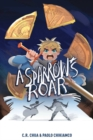 A Sparrow's Roar - Book