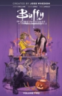 Buffy the Vampire Slayer Vol. 2 - Book