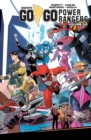 Saban's Go Go Power Rangers Vol. 6 - Book