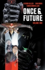 Once & Future Vol. 1 - Book