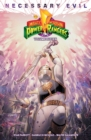 Mighty Morphin Power Rangers Vol. 11 - Book