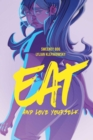 Eat, and Love Yourself - Book
