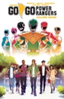 Saban's Go Go Power Rangers Vol. 7 - Book