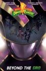 Mighty Morphin Power Rangers: Beyond the Grid - Book